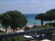 hotel with sea view bellevue_cavalaire