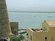 hotel vue mer belvedere-calvi