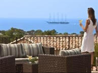hotel vue mer bergeries-palombaggia-porto-vecchio