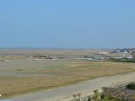 hotel with sea view bretagne-vivier-sur-mer