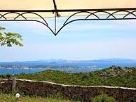 hotel with sea view brise-marine-bonifacio