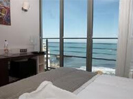 hotel with sea view cafe_paris_biarritz