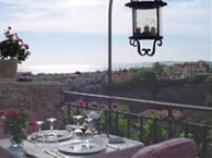 hotel with sea view cagnard_cagnes