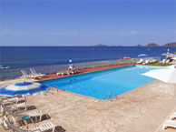 hotel am meer cala_di_sole_ajaccio