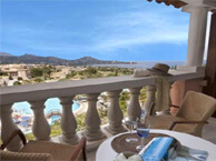 hotel with sea view cap_esterel_st_raphael