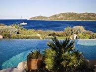hotel vue mer capu-biancu-bonifacio
