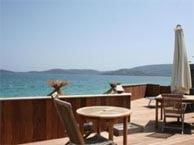 hotel with sea view caranella-porto-vecchio