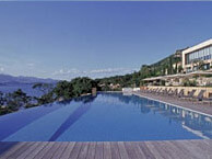 casadelmar_porto_vecchio chez booking.com