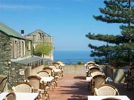 hotel with sea view castagnetu-san-martino-di-lota