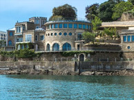 hotel with sea view castelbrac-dinard
