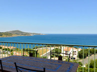 hotel with sea view catalan-banyuls-sur-mer