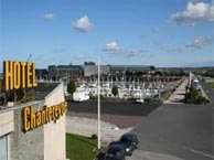 hotel am meer chantereyne-cherbourg