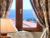hotel with sea view chateau-tour-cannes