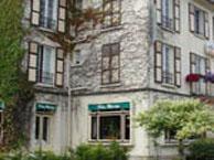 hotel with sea view chez-marion-merville-franceville-plage
