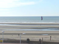 hotel am meer chipaudiere-fort-mahon-plage