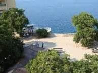 hotel with sea view christophe-colomb-calvi