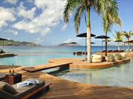 hotel with sea view christopher_st_barth