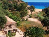 clos-des-7-palmiers-cavalaire chez booking.com