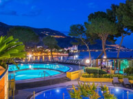 hotel with sea view club-vacances-bleues-delcloy