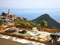 hotel with sea view corniche-bastia