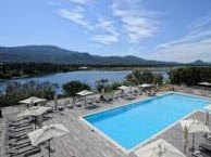 hotel with sea view costa-salina-porto-vecchio