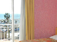hotel with sea view croix-malte-la-ciotat