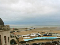 hotel am meer cures-marines-trouville