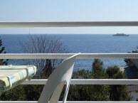 hotel with sea view cyrnea-bastia