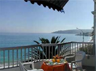 hotel with sea view dauphin_menton