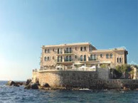 hotel with sea view delos_bendor