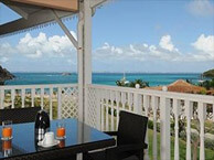 hotel with sea view domaine_lonvilliers_st_martin