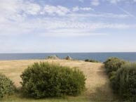 hotel with sea view dunes-lesconil