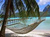 eden_beach_bora_bora chez booking.com