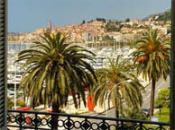 hotel with sea view el_paradiso_menton