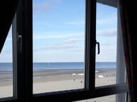 hotel with sea view eole-dunkerque