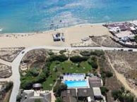 hotel with sea view epi-plage-ramatuelle