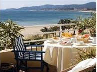 hotel with sea view espadon_le_lavandou