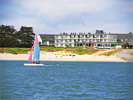 hotel with sea view europa_quiberon
