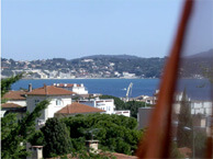 hotel with sea view florida_bandol