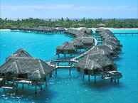 hotel with sea view four_seasons_bora_bora