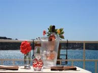 hotel with sea view galets-bandol