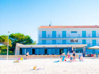 hotel with sea view george-sand-la-seyne-sur-mer