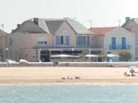 hotel am meer goelands-chatelaillon