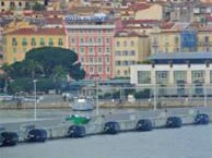 hotel with sea view golfe-ajaccio