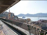 hotel with sea view grand-hotel-calvi