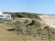 hotel am meer grand-large-oleron