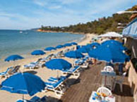 grand-moriaz-le-lavandou chez booking.com
