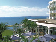 hotel with sea view grand_hotel_cordouan_royan