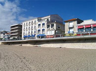 hotel with sea view grand_hotel_plage_royan