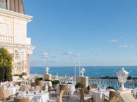 hotel with sea view hermitage-monaco